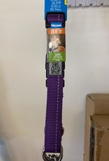 RC Pets RC Pets Canine Equipment Collars - Large Purple