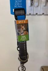RC Pets Rc Pets Collars - sm Clip Charcoal Martingale