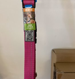 RC Pets RC Pets Training Clip Collar - Raspberry Large
