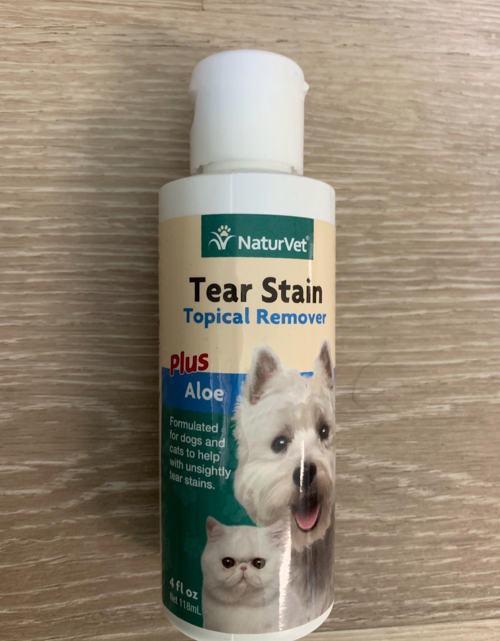 Naturvet NaturVet  - tear stain removal