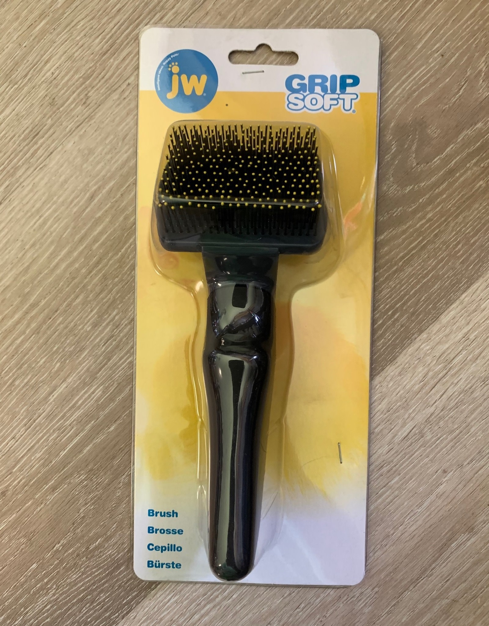 JW JW Grip Soft Brush