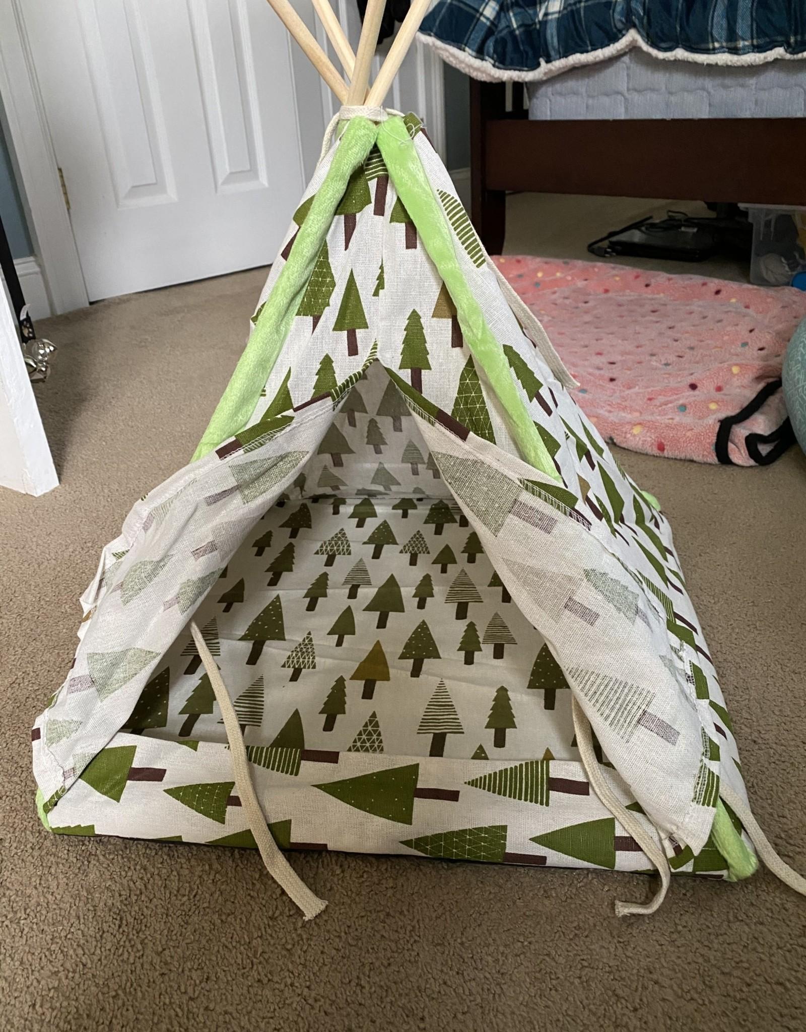 Tent Small Animal