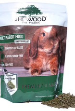 Sherwood Timothy Pellet Adult Rabbit Food