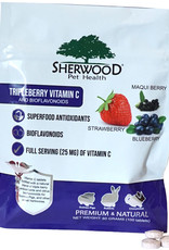 Sherwood Tripleberry Vitamin C