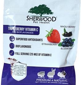 Sherwood Tripleberry Vitamin C
