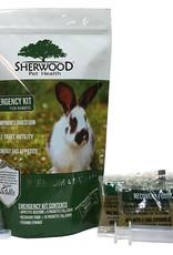 Sherwood Emergency Kit for Rabbits