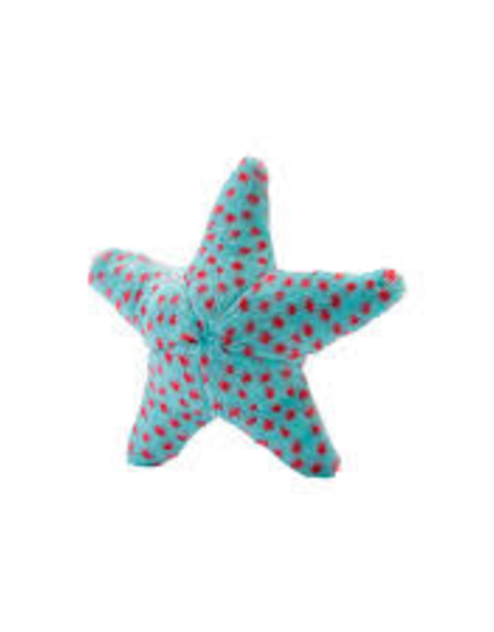 Fluff & Tuff Ally Starfish