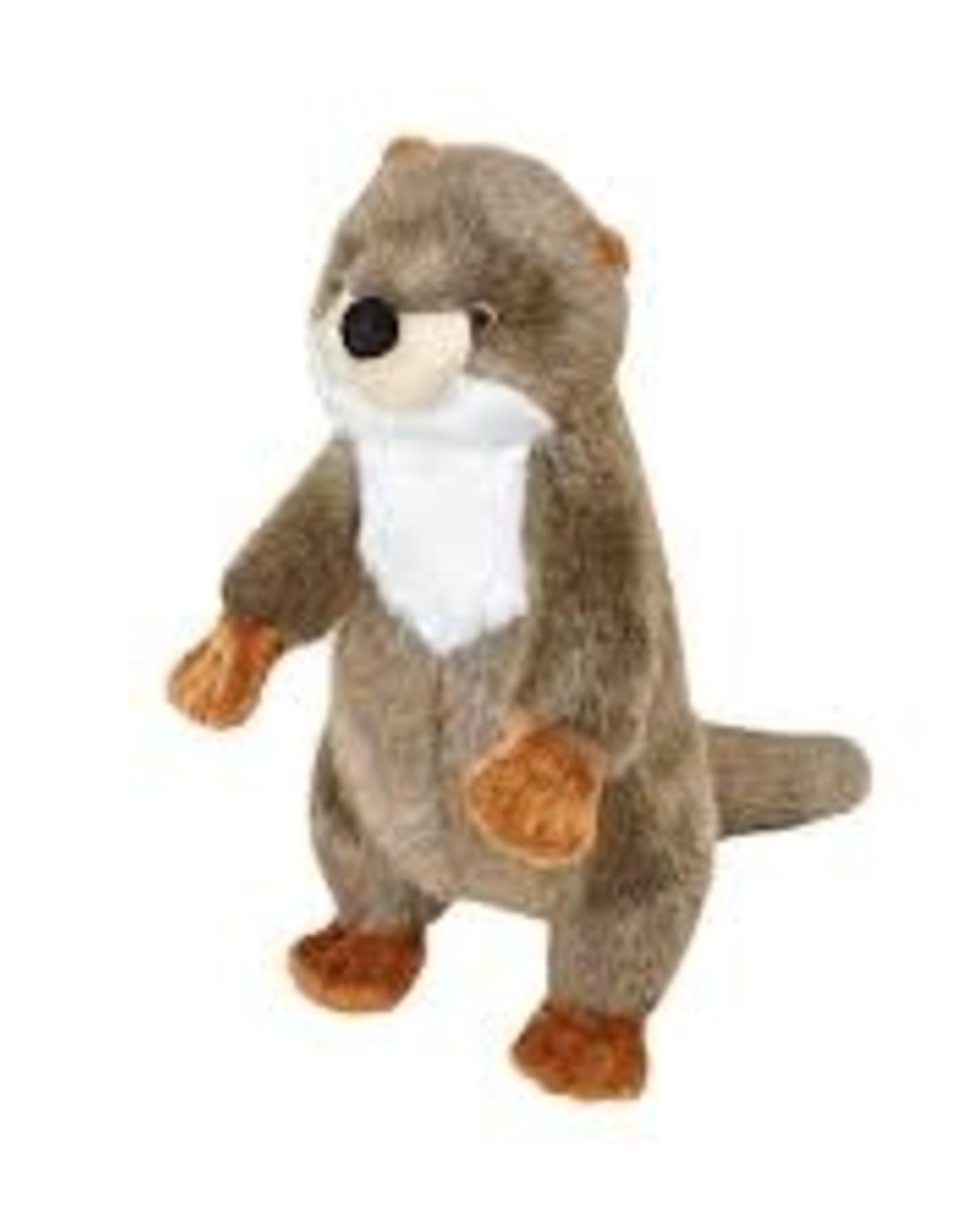 Fluff & Tuff Harry otter