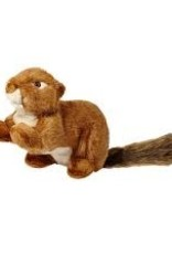Fluff & Tuff Nuts Squirrel