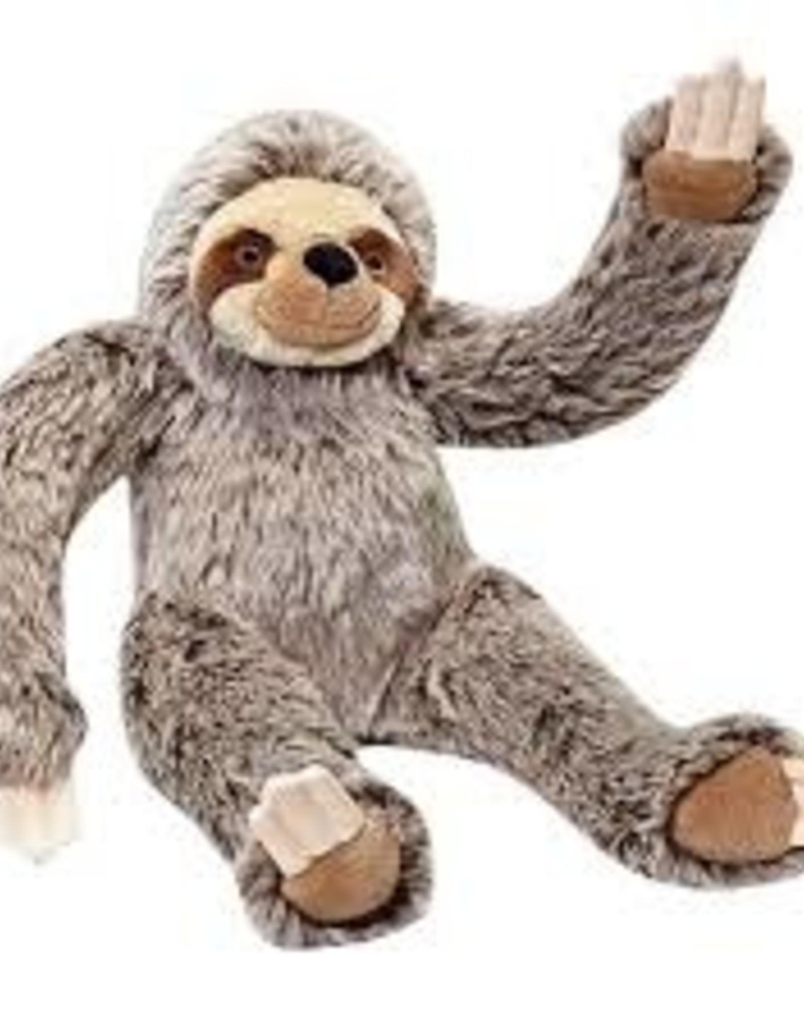 Fluff & Tuff Sonny Sloth