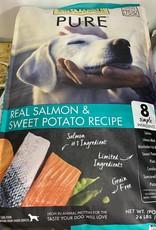 Canidae GF Pure Salmon & Sweet Potato 24#