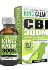 King Kanine King Kanine  CBD