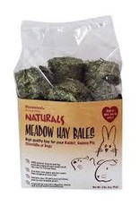 Rosewood Meadow Hay Bales