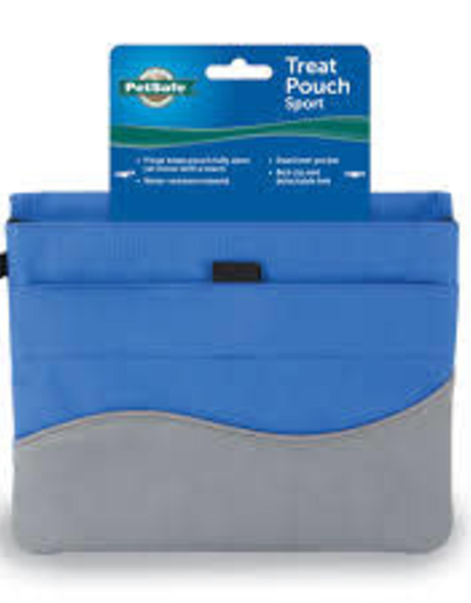 PetSafe Petsafe Treat Pouch - blue