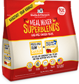 Stella & Chewys Stella & Chewys Lil Superblends Chicken 8oz