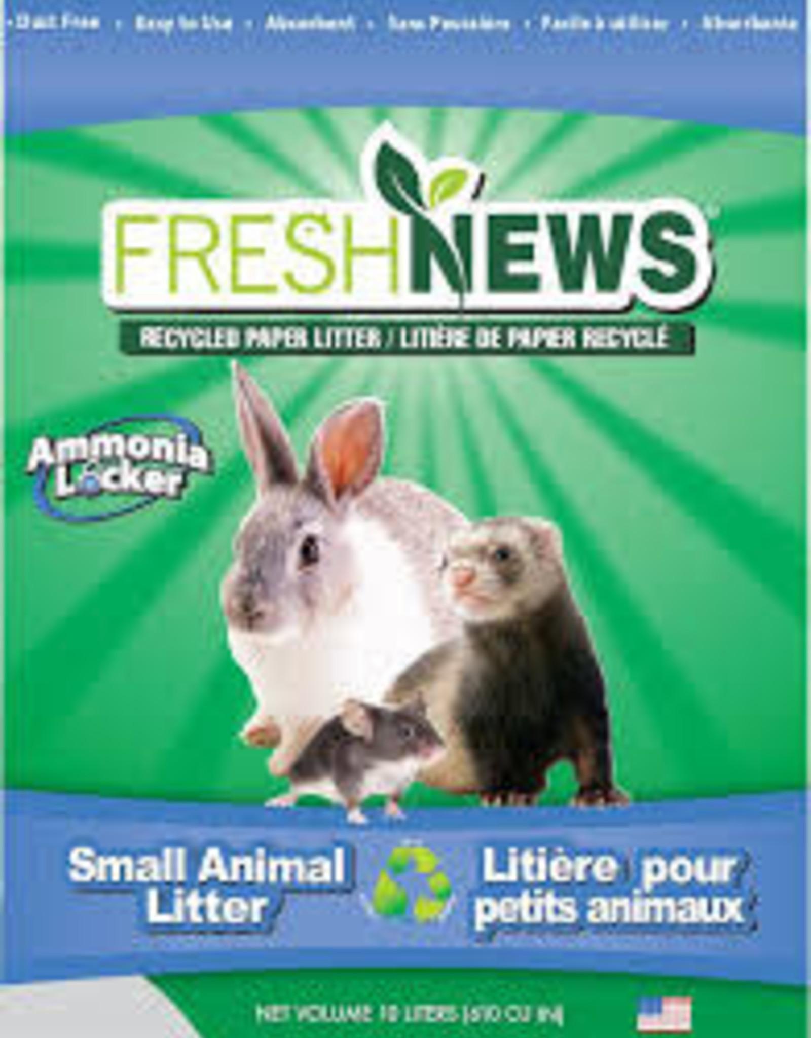 Fresh News Small Animal Litter 8.92LB