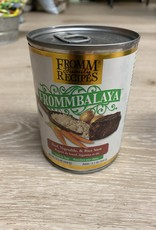 Fromm Frommbalaya Beef & Rice 12.5oz