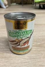 Fromm Frommbalaya Turkey & Rice