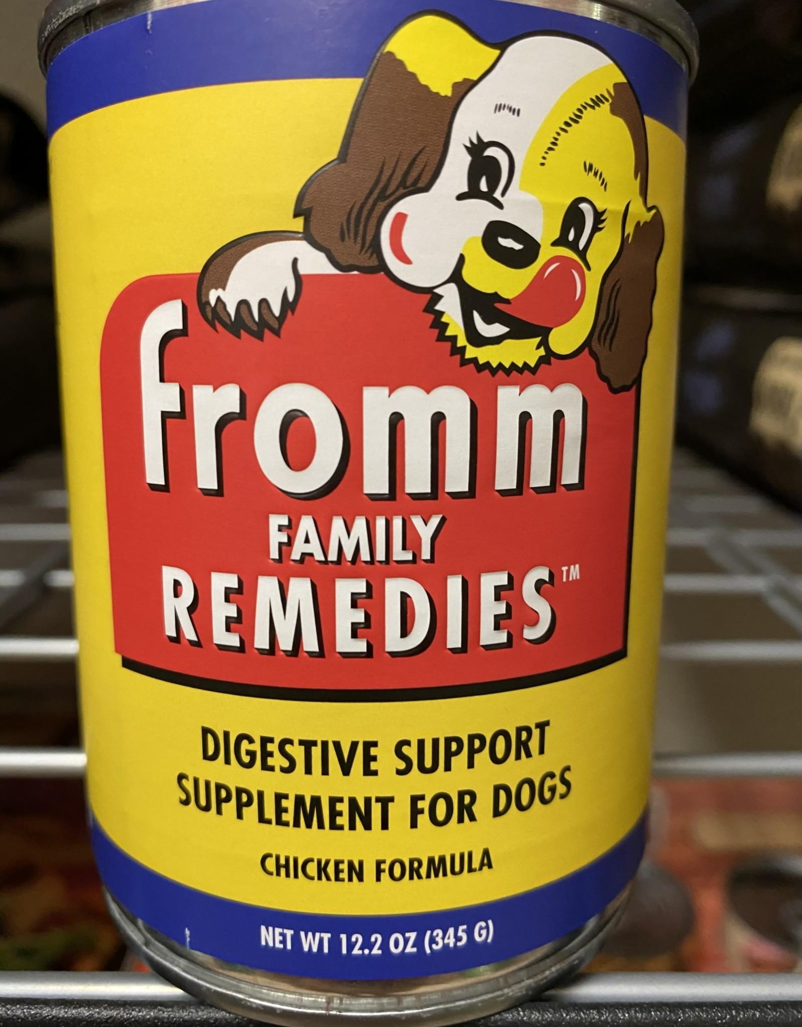 Fromm Remedies- Chicken