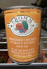 Fromm 4Star Wet Shredded - Chicken