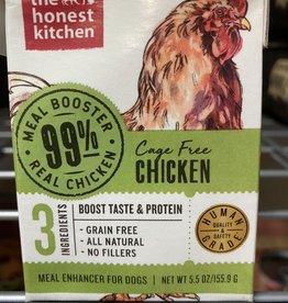 Honest Kitchen Meal Booster Wet - Chicken