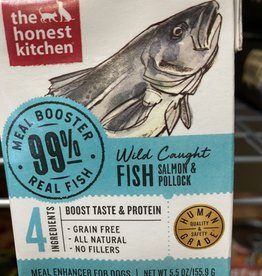 Honest Kitchen Meal Booster Wet - Salm Pol