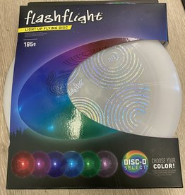 NiteIze NiteIze FlashFlight Light Up Flying Disc