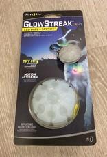 NiteIze NiteIze Glow Streak LED Ball - Spot Lit