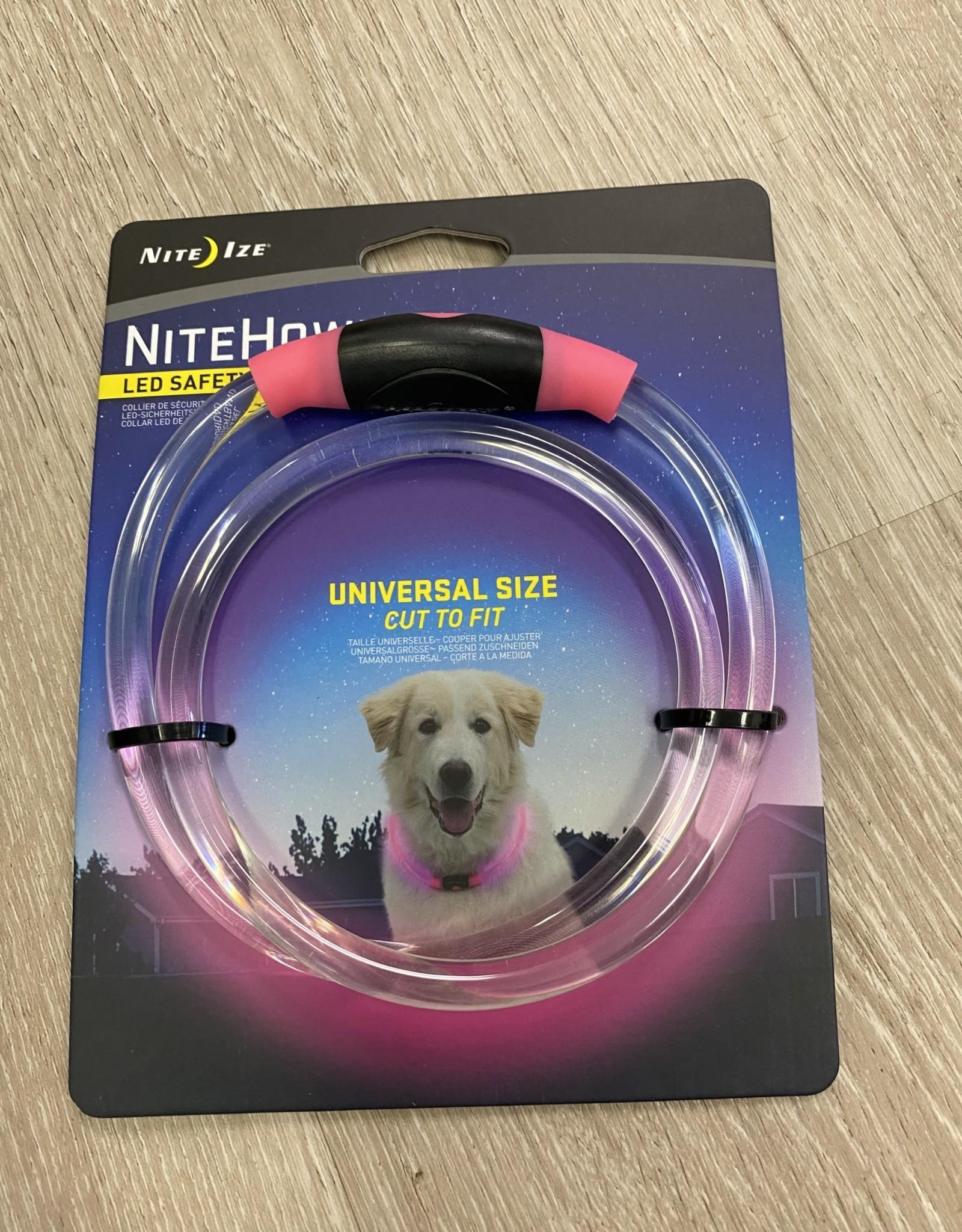 NiteIze NiteIze LED Safety Necklace - Pink