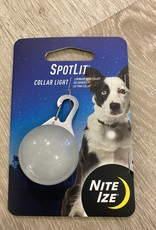 NiteIze NiteIze Spotlit LED Collar Light - Disc-o