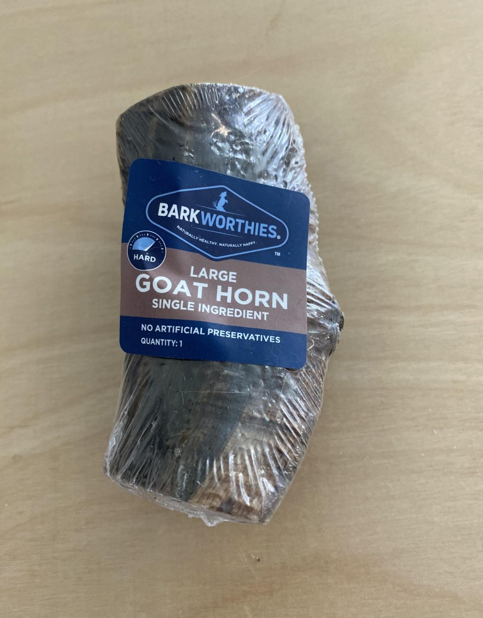 Barkworthies Goat Horn
