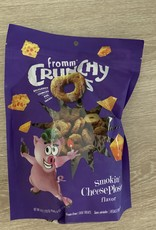 Fromm Crunchy-Os Cheese