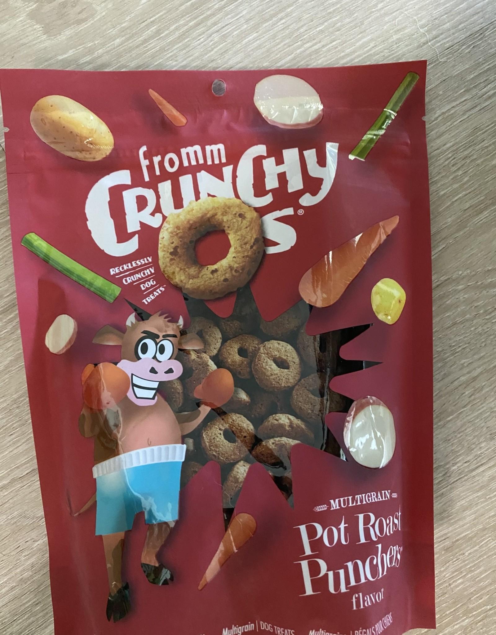 Fromm Crunchy-Os Pot Roast