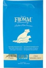 Fromm Dry Dog Food -  Gold 15lb Large Breed Puppy