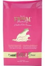 Fromm Dry Dog Food - Gold 15lb Puppy