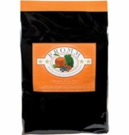Fromm Four Star Dry Dog Food 30 lbs Chicken A La Veg Recipe