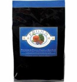 Fromm Four Star  30 lbs Whitefish & Potato Formula