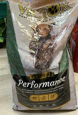 Victor Performance w/ Glucosamin 40lb Dry