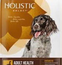 Holistic Select Dog Food 4lb Grain Free Duck