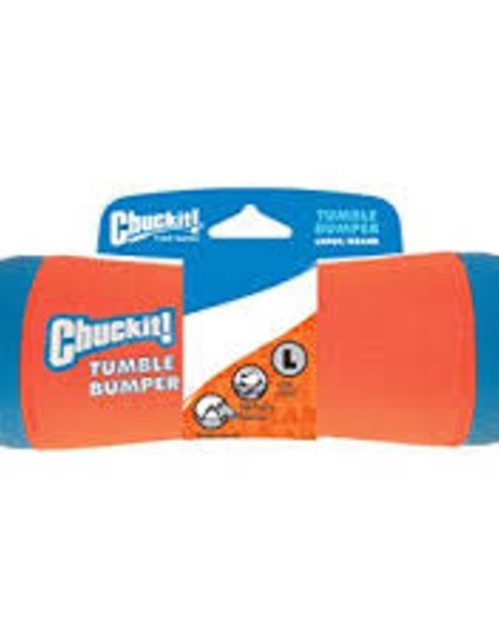 Chuck It Tumble Bumper Medium