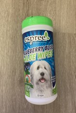 Espree Blueberry Bliss Ear Wipes