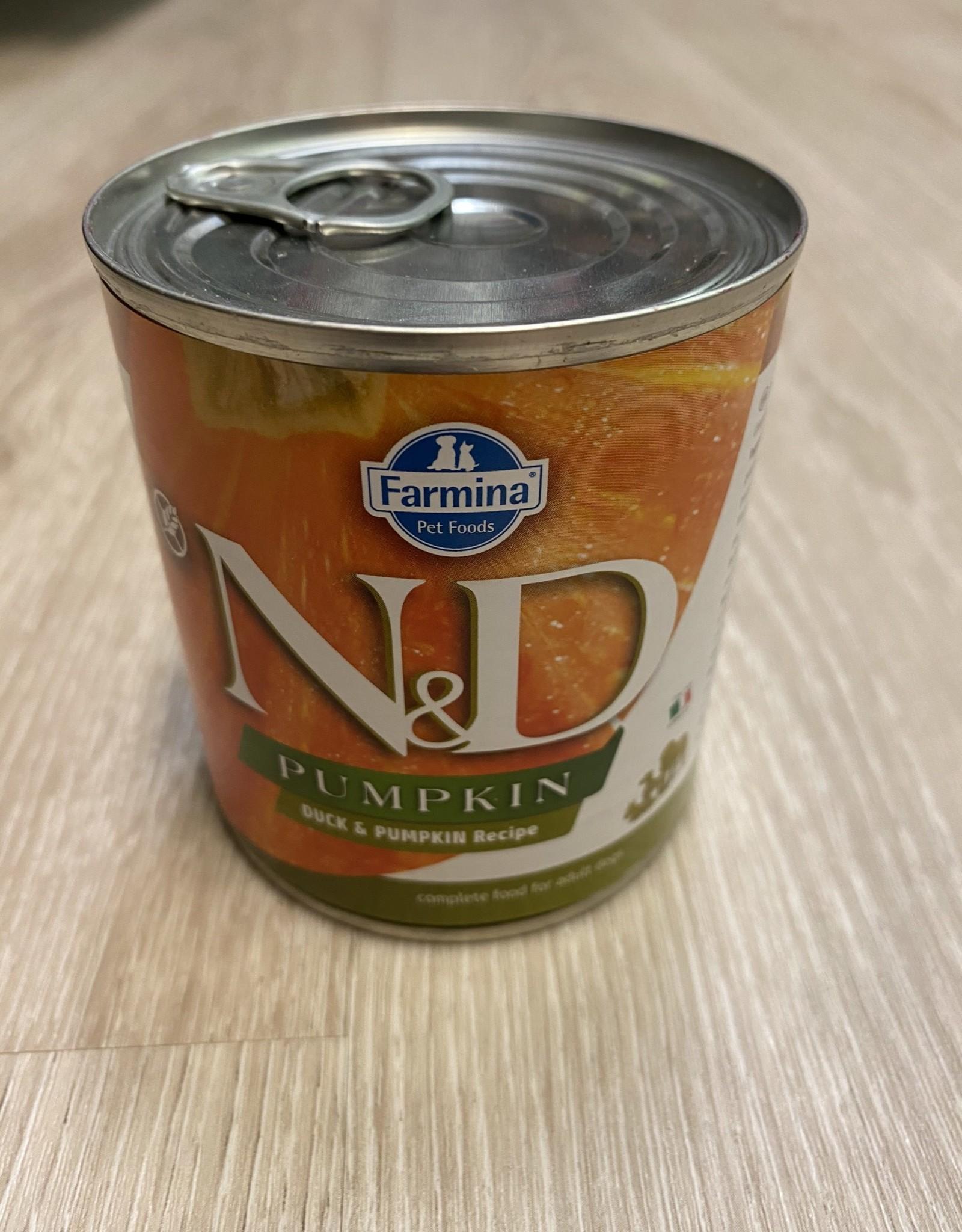 Farmina N&D Pumpkin- Boar & Apple 10oz Can
