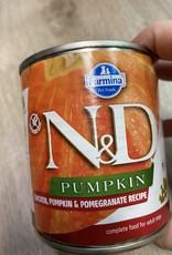 Farmina N&D Pumpkin - Chicken, Pumpkin & Pomegranate 10oz Can