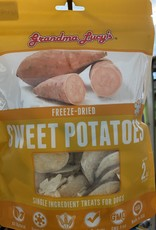 Grandma Lucys Freeze Dried Treats - Sweet Potato