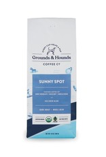 Grounds & Hounds Sunny Spot Blend - Ground
