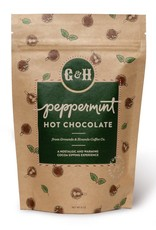 Grounds & Hounds Hot Chocolate Peppermint