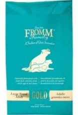 Fromm Dry Dog Food - Gold 15lb Large Breed Adult