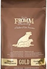 Fromm Dry Dog Food - Gold 33lb Weight Management
