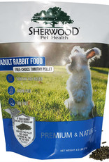 Sherwood Free Choice Timothy Pellet Adult