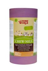 Living World Chew-nels Cardboard Lg